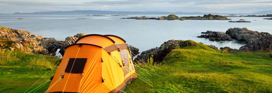camping Soleil Plage