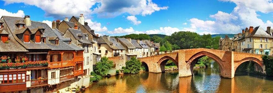 Quelles sont les choses à voir en Aveyron